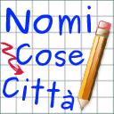 Logo Nomi Cose Citta
